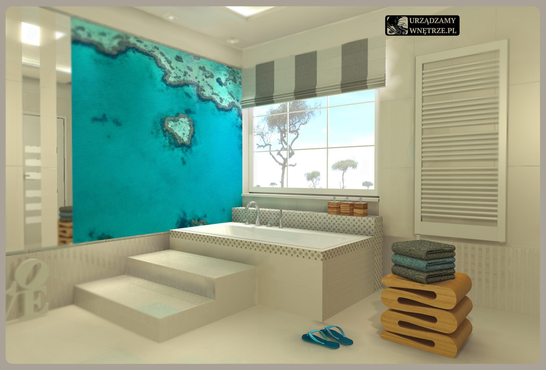 Rafa koralowa - minimalizm i prostota