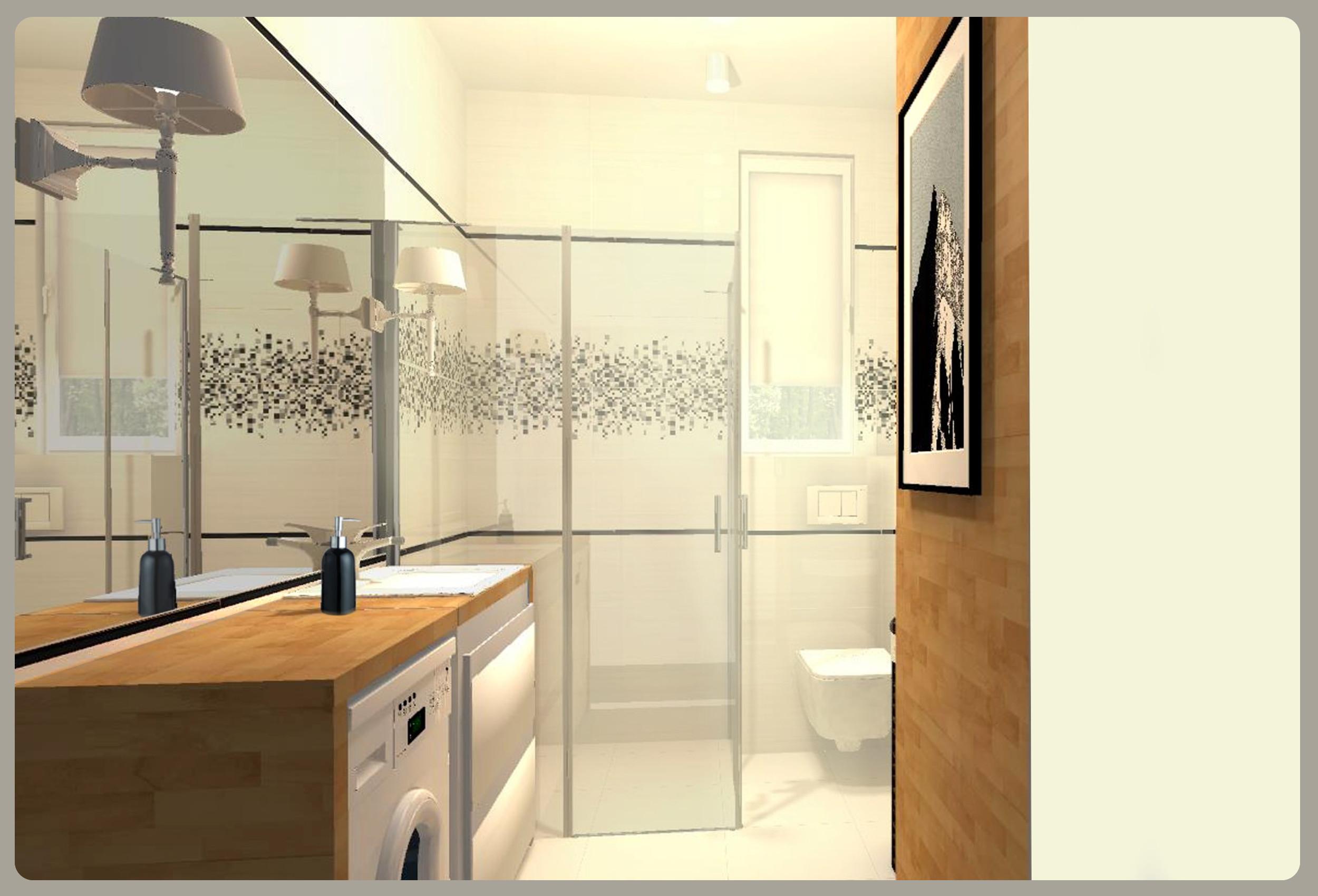 łazienki Urządzamy Wnętrze Projektowanie Wnętrz On Line